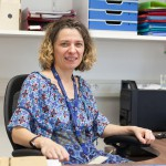 Dr Anne LAVERGNE