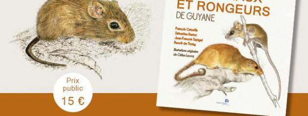 L'Institut Pasteur de la Guyane publie un ouvrage inédit
