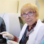 Dr Eliane Bourreau