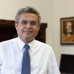 Dr Mirdad Kazanji, directeur de l'Institut Pasteur de la Guyane