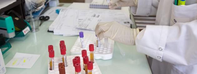 L'Institut Pasteur recrute un(e) Technicien(ne) Préleveur(se)
