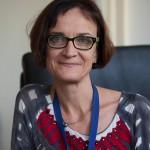 Dr Dominique Rousset