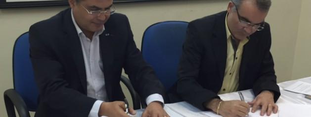 Coopération avec le Laboratoire Central de Santé Publique de l'Etat d'Amapá au Brésil