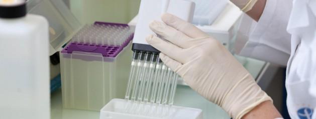 Le laboratoire de virologie de l'Institut Pasteur de la Guyane