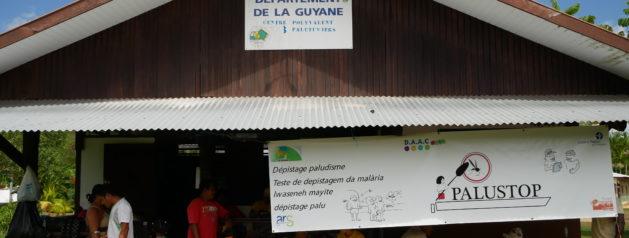 Paludisme: le projet «ELIMALAR» pour envisager l'élimination du paludisme en Guyane et ses pays limitrophes