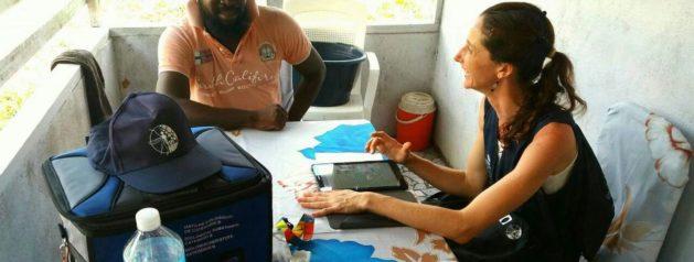 Emergence virale de la Fièvre jaune en Amérique latine: Une large enquête en population générale identifie des cibles prioritaires pour le rattrapage vaccinal en Guyane