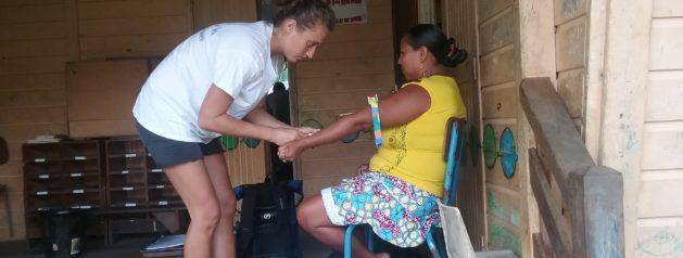 L'impact de l'épidémie du virus Zika dans la population générale de la Guyane